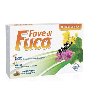 FAVE DI FUCA Capsule