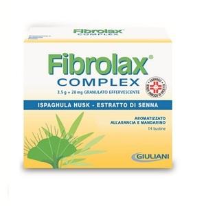 FIBROLAX COMPLEX GRANULATO 14 BUSTE
