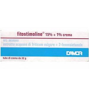 FITOSTIMOLINE CREMA 32 gr 15%