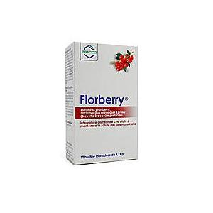 FLORBERRY Bustine
