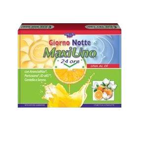 Giorno & Notte Maxi Uno 30gg € 60,05 prezzo Farmacia Fatigato