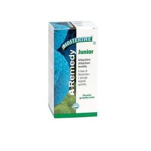 GSE A REMEDY BIOSTERINE JUNIOR