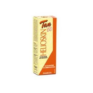 HELIOSKIN TAN SPF50