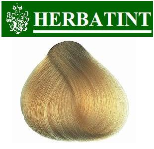 HERBATINT 10N PLATINO