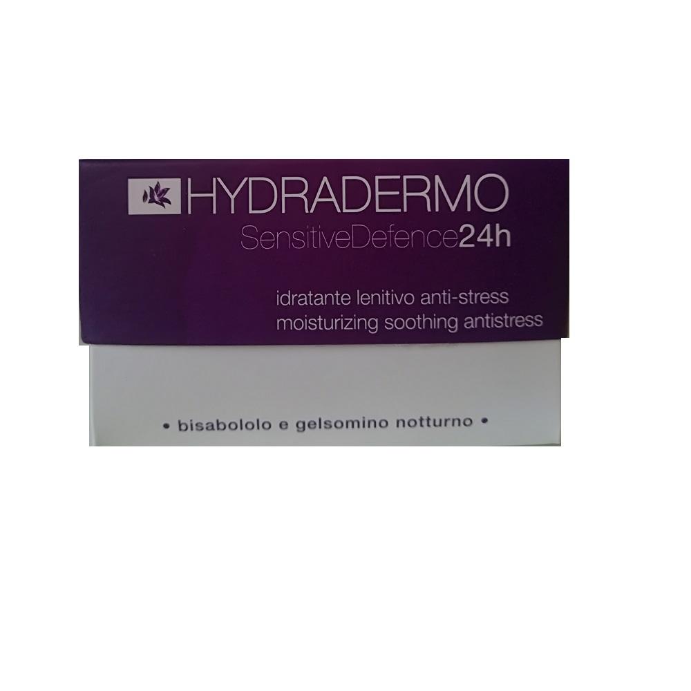 HYDRADERMO SENSITIVE DEFENSE 24H