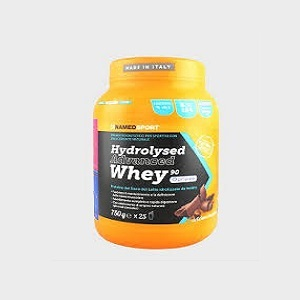 HYDROLYSED ADVANCED WHEY DELIC