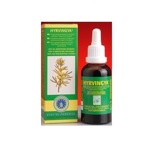 HYRVINGYA BIO GOCCE 50 ml
