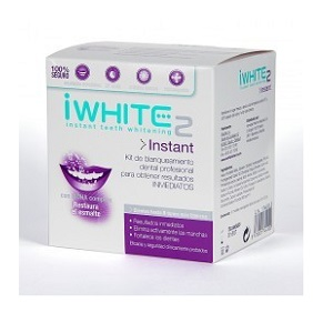 IWHITE INSTANT2 Sbiancante Denti