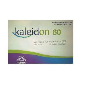 KALEIDON 60 Bustine