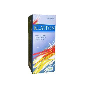 KLAITON Compresse