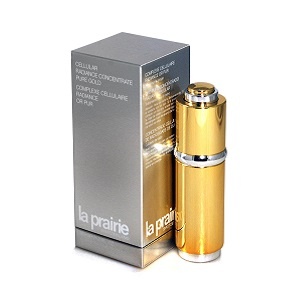LA PRAIRIE CELLULAR RADIANCE PURE GOLD
