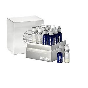 LA PRAIRIE SKIN CAVIAR Intensive Ampoule Treatment