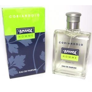 L'AMANDE HOMME CORIANDOLO PARFUM