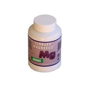 MAGNESIO CLORURO Compresse