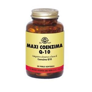 MAXI COENZIMA Q10