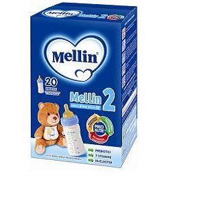 MELLIN 2 LATTE