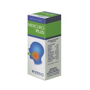 MERCUROPLUS SPRAY ORALE