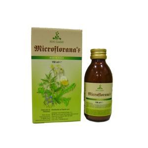 MICROFLORANA F