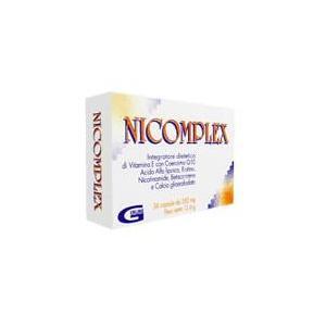 NICOMPLEX