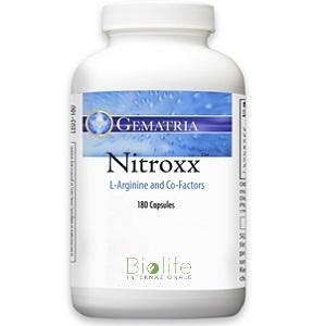 NITROXx Integratore