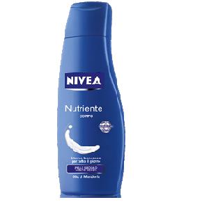NIVEA BODY Corpo Nutriente