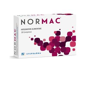 NORMAC 30 COMPRESSE