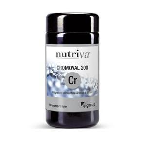 NUTRIVA CROMOVAL200