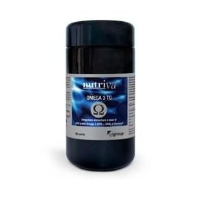 NUTRIVA OMEGA 3 TG 1410 mg