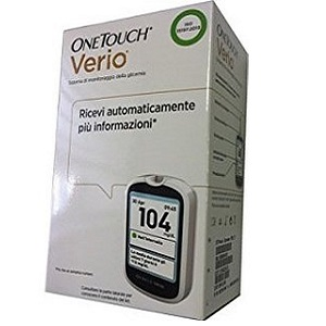 ONETOUCH VERIO SYSTEM KIT