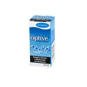 OPTIVE Soluzione Oftalmica