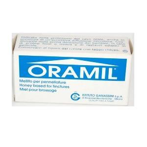 ORAMIL MELLITO