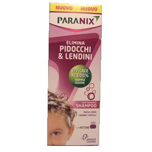 PARANIX SHAMPOO ANTIPEDICULOSI