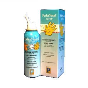 PEDIANASAL Spray