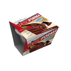 PESOFORMA COPPA Cioccolato