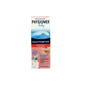 PHYSIOMER SPRAY BABY