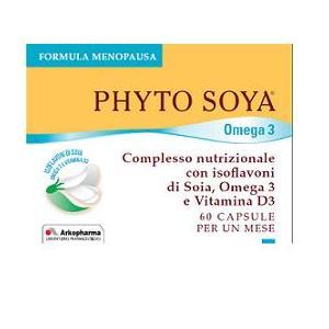PHYTOSOYA OMEGA3