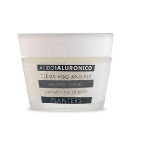 PLANTER'S Crema Viso Acido Ialuronico