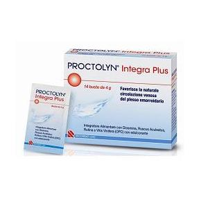 PROCTOLYN INTEGRA PLUS