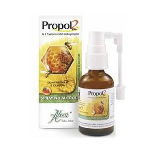 PROPOL2 Spray No Alcool