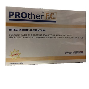 PROTHER FC 30BUST 15G
