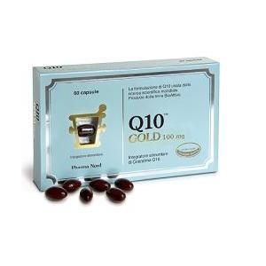 Q10 GOLD Bioattivo
