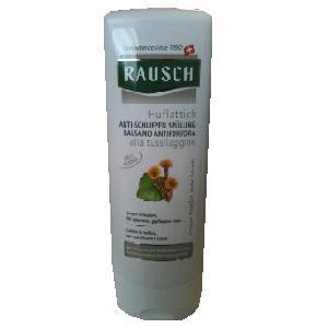 RAUSCH BALSAMO FORFORA TUSSILLAGINE