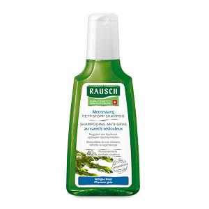 RAUSCH Shampoo Antisebo Quercia Marina