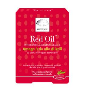 RED OIL 60 Compresse