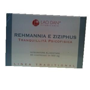 REHMANNIA ZIZIPHUS