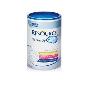 RESOURCE THICKENUP CLEAR Addensante