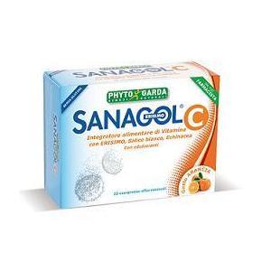 SANAGOL C Effervescente