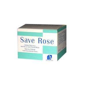 SAVE ROSE CREMA ANTICOUPEROSE