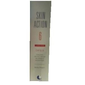 SKIN ACTION 6 EXFOLIANT