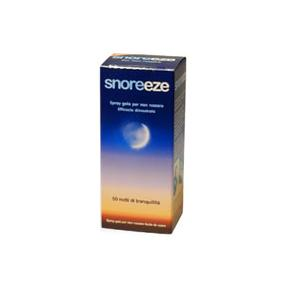 SNOREEZE SPRAY GOLA